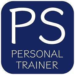 LOGO_Paul Schraven Personal Trainer en Counselor
